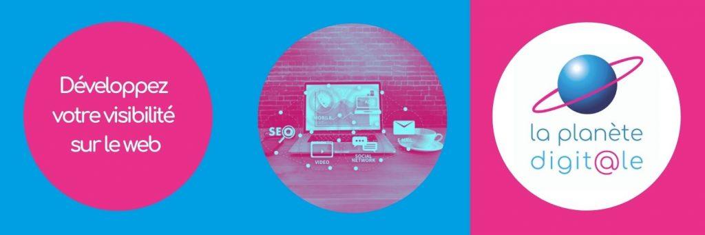 Programme formation marketing digital